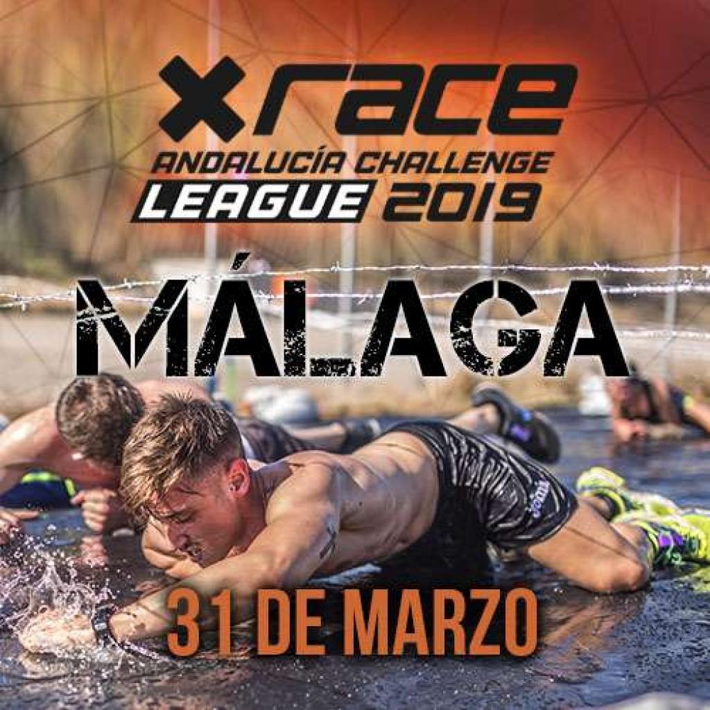 X Race Málaga - 2019