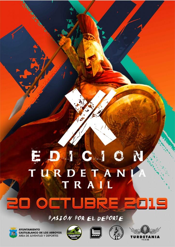 X Trail Turdetania - Sevilla - 2019