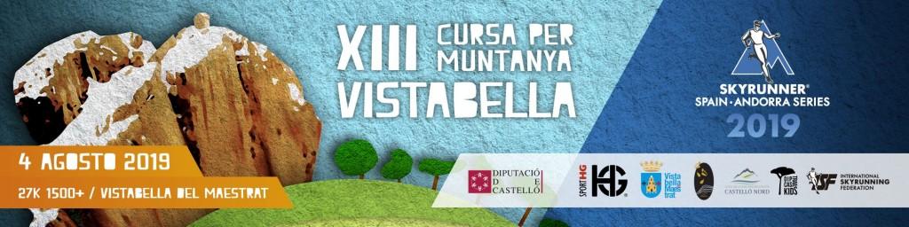 XIII CxM Vistabella - Castellón - 2019
