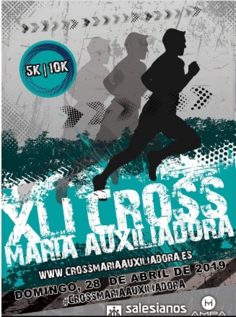 XLI Cross María Auxiliadora - Cadiz - 2019