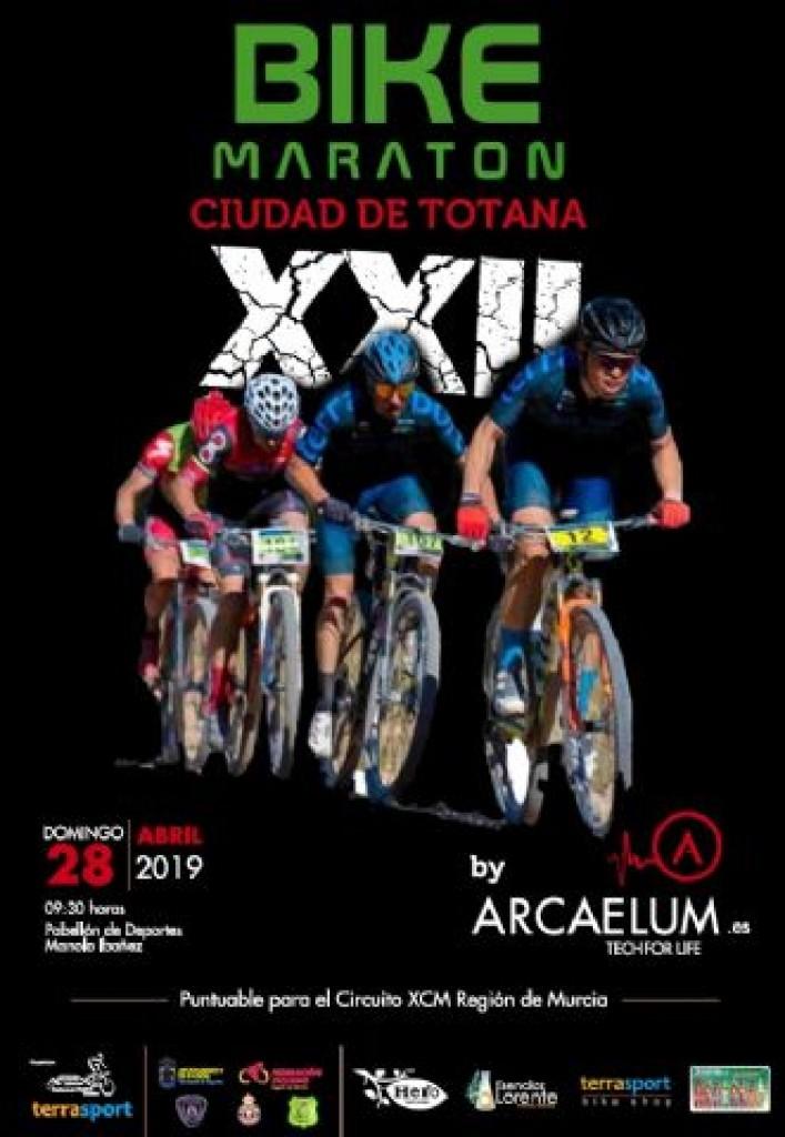 XXII Bike Maraton Ciudad de Totana
