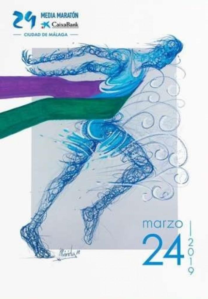 XXIX Medio Maratón Ciudad de Málaga - 2019