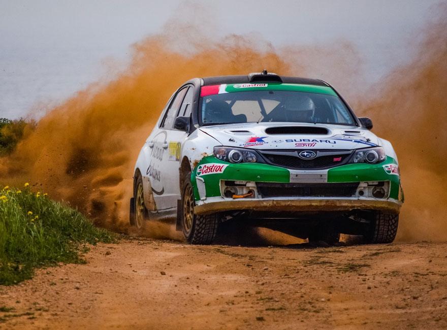 coche-rally